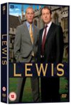 Lewis - Serie 1 And Pilot Episode (UK-import) (DVD)