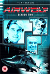 Airwolf - Sesong 2 (UK-import) (DVD)