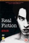 Real Fiction (UK-import) (DVD)