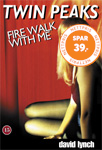 Produktbilde for Twin Peaks - Fire Walk With Me (DVD)