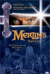 Merlin's Return (DVD)