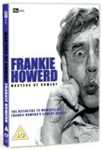 Masters Of Comedy - Frankie Howard (UK-import) (DVD)