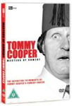 Masters Of Comedy - Tommy Cooper (UK-import) (DVD)