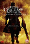 The Texas Chainsaw Massacre - The Beginning (UK-import) (DVD)