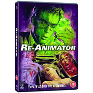Re-Animator - Special Edition (UK-import) (DVD)