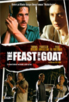 The Feast Of The Goat (DVD)