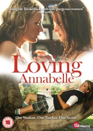 Loving Annabelle (UK-import) (DVD)