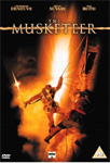 The Musketeer (UK-import) (DVD)