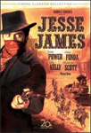Jesse James (DVD - SONE 1)