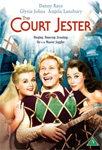 The Court Jester (UK-import) (DVD)