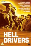 Hell Drivers - Special Edition (UK-import) (DVD)