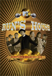 Run's House - Sesong 1 & 2 (DVD - SONE 1)