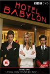 Hotel Babylon - Sesong 1 (UK-import) (DVD)