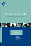 Early Bergman - Eclipse Series 1 (DVD - SONE 1)