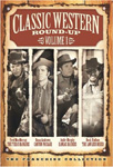 Classic Western Round-Up - Volum 1 (DVD - SONE 1)