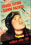 Produktbilde for The Dawn Patrol (DVD - SONE 1)