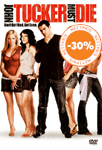 Produktbilde for John Tucker Must Die (DVD)