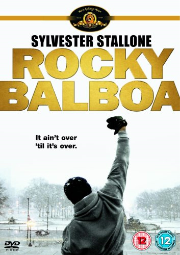 Rocky Balboa (UK-import) (DVD)