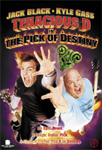 Tenacious D In The Pick Of Destiny (UK-import) (DVD)