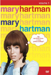 Mary Hartman Mary Hartman - Volum 1 (DVD - SONE 1)
