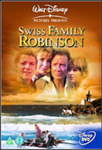 Swiss Family Robinson (UK-import) (DVD)