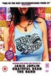 Festival Express (UK-import) (DVD)