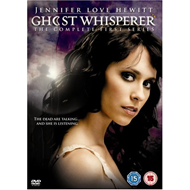 Ghost Whisperer - Sesong 1 (DVD - SONE 1)