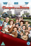 Cheaper By The Dozen (UK-import) (DVD)