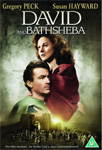 David And Bathsheba (UK-import) (DVD)