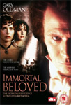 Immortal Beloved (UK-import) (DVD)