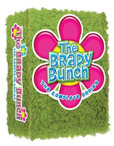 The Brady Bunch - The Complete Series (DVD - SONE 1)