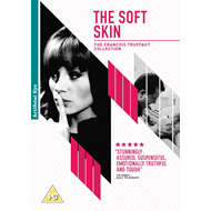 The Soft Skin (UK-import) (DVD)