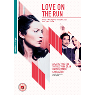 Love On The Run (UK-import) (DVD)