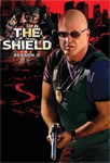 The Shield - Sesong 3 (DVD)