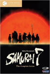 Samurai 7 - The Complete Series (DVD - SONE 1)
