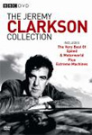 The Jeremy Clarkson Collection (UK-import) (DVD)