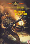 Missing In Action (UK-import) (DVD)