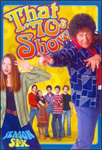 That '70s Show - Sesong 6 (DVD - SONE 1)