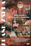 Frank Zappa - Apostophe (')/Over-Nite Sensation: Classic Albums Series (UK-import) (DVD)