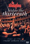 The Stranglers - Friday The Thirteenth: Live At The Royal Albert Hall (DVD)