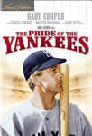 Produktbilde for The Pride Of The Yankees (DVD - SONE 1)
