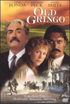 The Old Gringo (DVD - SONE 1)