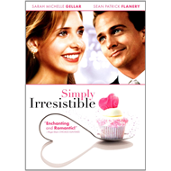 Simply Irresistible (UK-import) (DVD)
