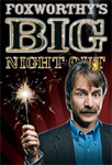 Foxworthy's Big Night Out - Sesong 1 (DVD - SONE 1)
