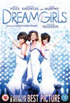 Produktbilde for Dreamgirls (UK-import) (DVD)