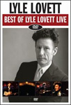 Lyle Lovett - Best Of Lyle Lovett Live (DVD - SONE 1)