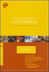 The Documentaries Of Louis Malle - Eclipse Series 2 (DVD - SONE 1)