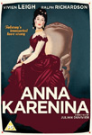 Anna Karenina (UK-import) (DVD)