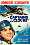 Captain Of The Clouds (DVD - SONE 1)