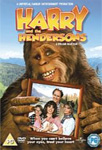 Harry And The Hendersons (UK-import) (DVD)